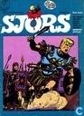 Bandes dessinées - Sjors van de Rebellenclub (tijdschrift) - 1970 nummer  46