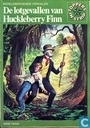 Strips - Tom Sawyer en Huckleberry Finn - De lotgevallen van Huckleberry Finn