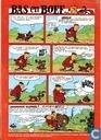 Bandes dessinées - Arad en Maya - 1972 nummer  3