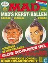 Comic Books - Mad - Vol.1 (magazine) (Dutch) - Nummer  199