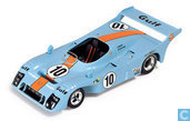 Gulf GR8 (Mirage) - Ford Cosworth