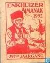 Enkhuizer almanak 1992