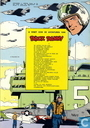 Comic Books - Buck Danny - De smokkelaars van de Rode Zee