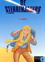 Comic Books - Sterrenjagers, De - Zoia
