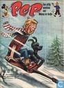 Strips - Bob Spaak op zijn praatstoel - Pep 13