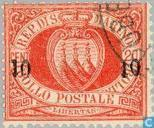 1892 Heraldiek (SAN 2)