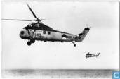 Sikorsky SH-34J