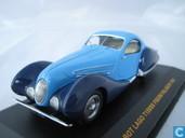 Voitures miniatures - Ixo - Talbot-Lago T150SS Figoni Falaschi