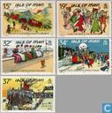 Klassieke ansichtkaarten (MAN 103)