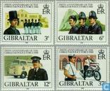 1980 Police 1830-1980 (GIB 92)