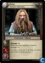 Gimli, Faithful Companion