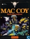 Comic Books - Mac Coy - Duivelscanyon