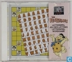 The Flintstones Letterspel