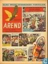Comic Books - Arend (tijdschrift) - Jaargang 8 nummer 16