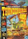 Thunderbirds Calendar 1988