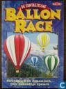 Board games - Ballonrace - De Fantastische Ballonrace