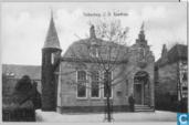Valkenburg ZH, Raadhuis