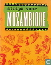 Comic Books - Alsjemaar Bekend Band, De - Strips voor Mozambique