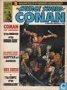 The Savage Sword of Conan 20