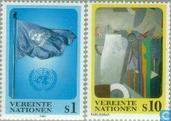 1996 Symbolen U.N.O. (VNW 95)