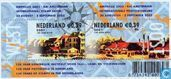 Postage Stamps - Netherlands [NLD] - 2002 Stamp Anniversary
