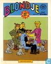 Comics - Blondje - 50 jaar