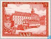 Stamp Printing