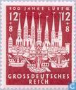 Lübeck 1143-1943