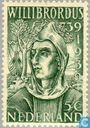 St Willibrordus 658-739