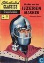 Comic Books - Drie musketiers, De [Dumas] - De man met het ijzeren masker