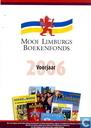 Mooi Limburgs Boekenfonds voorjaar 2006