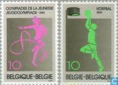 1991 Sport (BEL 907)