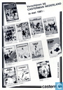 Bandes dessinées - Stripschrift (tijdschrift) - Stripschrift 145