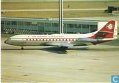 Air Algérie - Caravelle 7T-VAI (01)