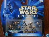 Star Wars Micro Machines V