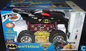 Monster Jam Batmobile