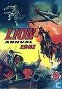 Lion Annual 1961