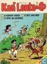 Strips - Kari Lente - De Paardekop-Apachen + De grote juwelenroof + De poppen van Kastopoulus