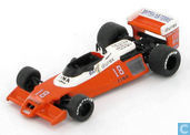 Surtees TS20 - Ford