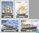 1999 Histoire Maritime (IER 399)