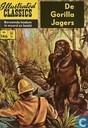 Strips - Gorilla jagers, De - De gorilla jagers