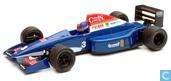 Tyrrell 020C - Yamaha