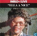 Ella à Nice