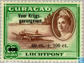 Dutch prisoners of war