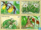1996 Bedreigde planten (VNW 96)