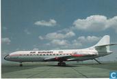 Air Burundi - Caravelle 9U-BTA (01)