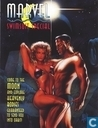 Marvel Swimsuit Special