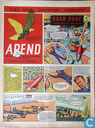 Comic Books - Arend (tijdschrift) - Jaargang 5 nummer 11