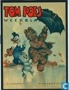 Tom Poes weekblad bundel 1