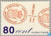 Kon.Notariële Fraternité 1843-1993